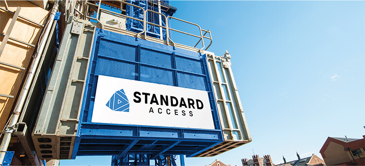 Standard Access – Vertical Access and Hoisting Solutions
