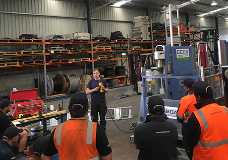 safety compliance training - Standard Access