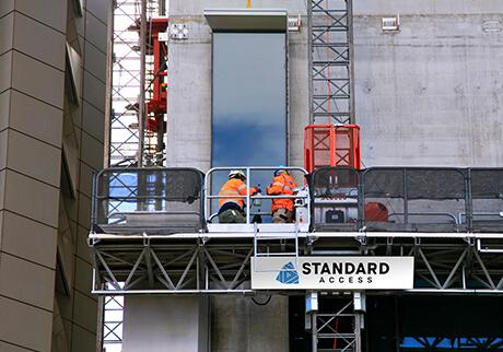 Standard Access Australia - vertical access solutions
