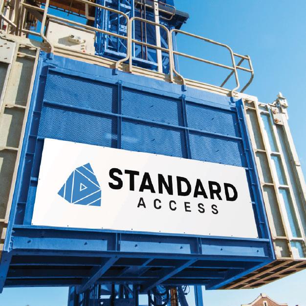 standard access edm